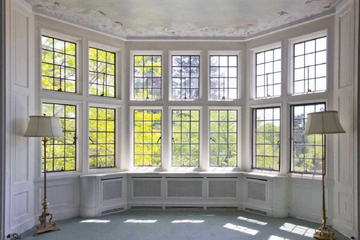 uPVC Bay Windows Leicestershire