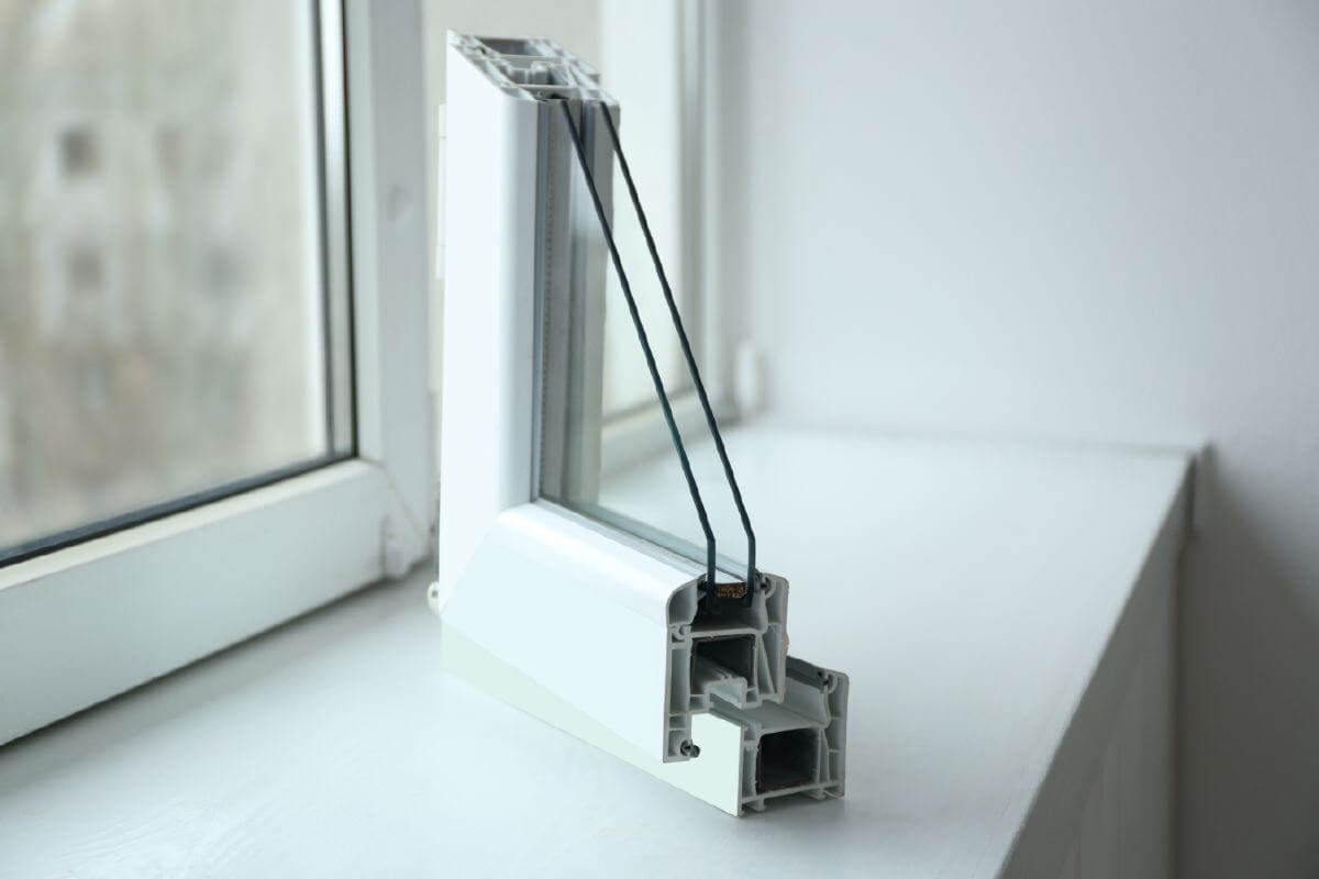 uPVC Window Fitting Leicestershire