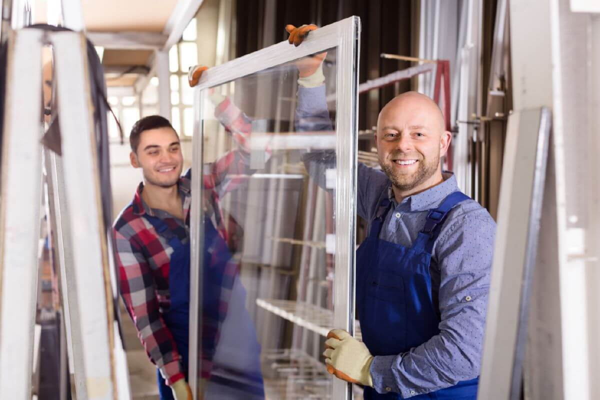 uPVC Window Manufacturers Leicestershire