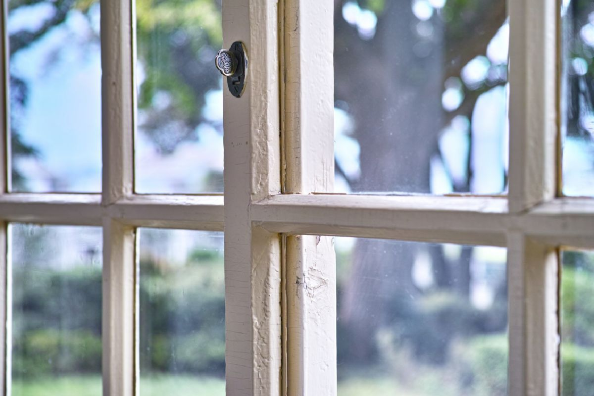 uPVC Window Trim Leicestershire