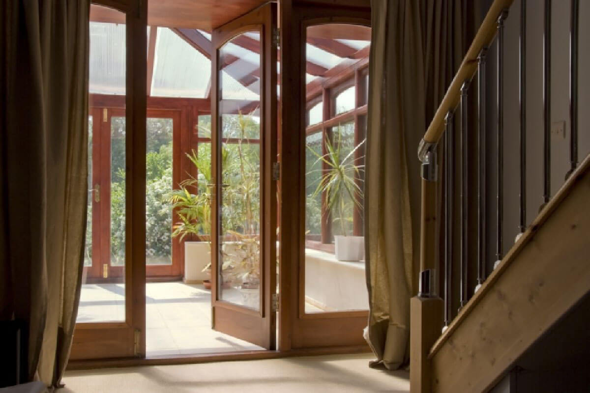 uPVC Windows Leicestershire